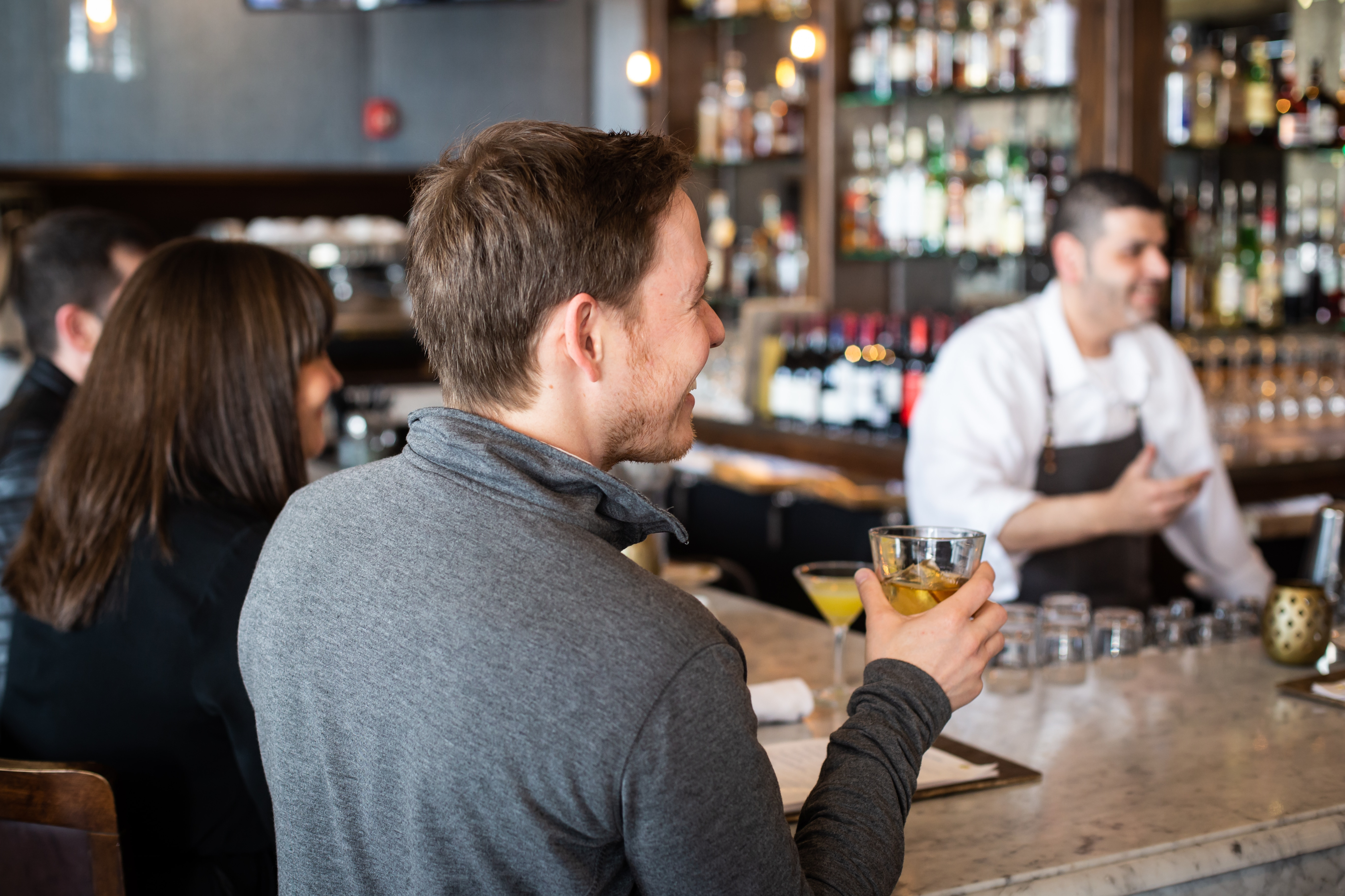 Places to Go for cocktails in Overland Park