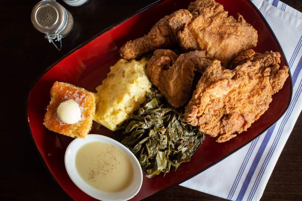 Best Fried Chicken In Kansas City