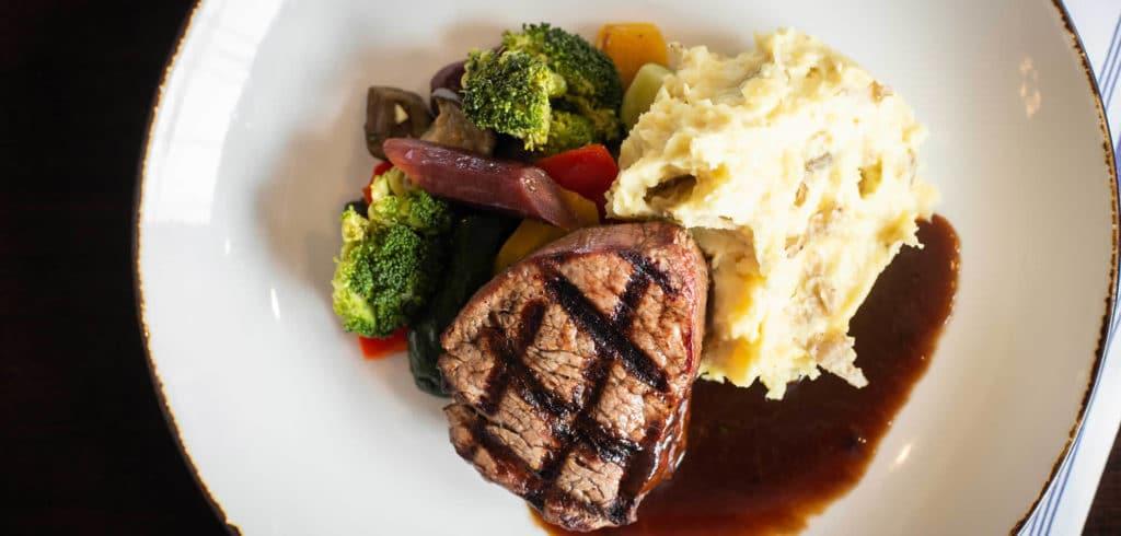 Overland Park Steak House