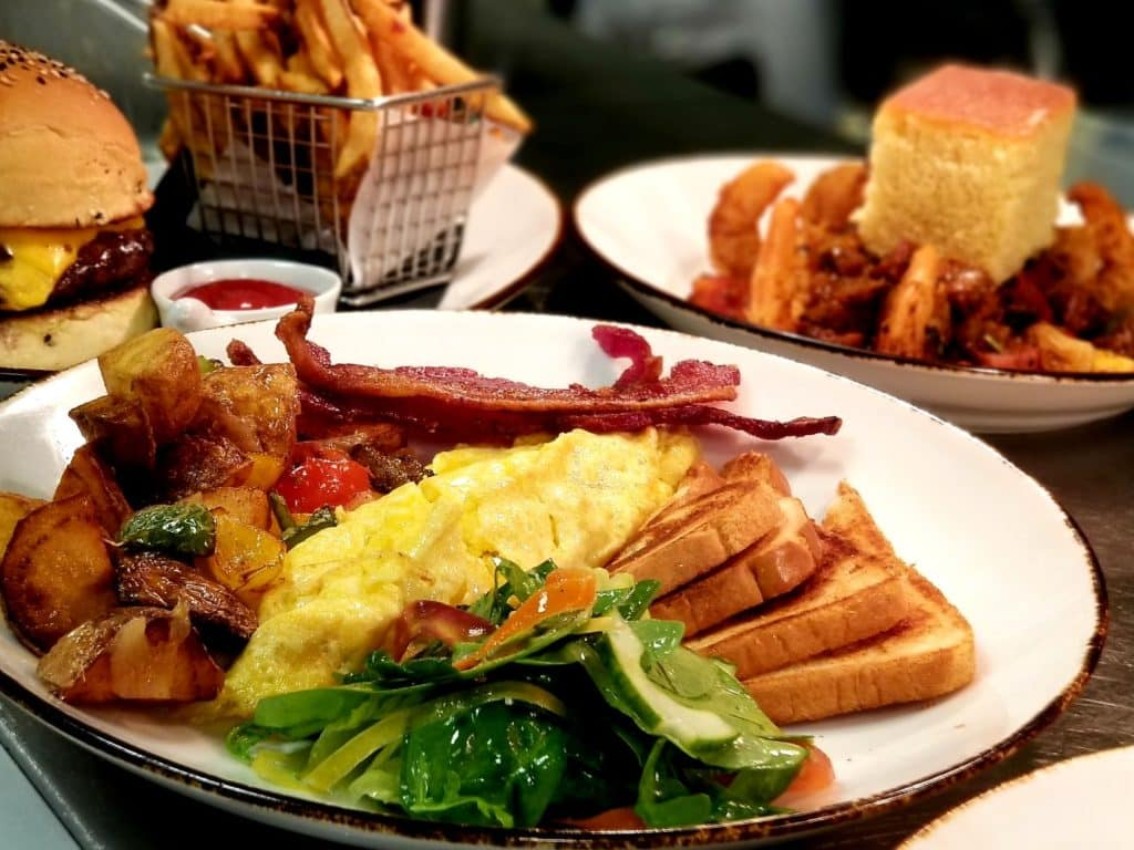 Best Brunch Overland Park